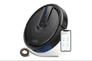 Eufy T2117T11 Robovac 35C Super Thin Robot Vacuum with Wi-fi
