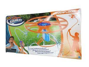 Nerf Super Soaker Hoverflood Pool, Hose, Sprinkler, Outdoor Fun! Kids Love It.