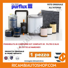 FILTRO ARIA PURFLUX SUZUKI ALTO V (GF) 1.0 KW:50 2009> A1313