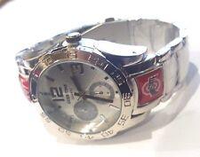 New Ohio State Buckeyes Overtime brand Men's Watch