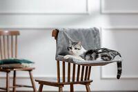 CAT RADIATOR BEDS FLEECE BEDS HAMMOCK STYLE HANGING BED FOR PET