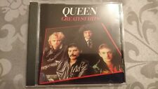 Queen Greatest Hits, CD /1981/17 Songs