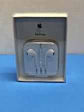 OEM Apple EarPods Earphones Earbuds For iPhone 5 5s 6s 6+ 7 7+ MD827LL/A