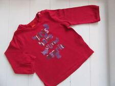 Esprit Baby-Tops, - T-Shirts & -Blusen für Mädchen in Größe 68
