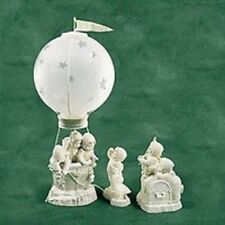 Snowbabies 'COME FLY WITH ME'   56.68920 *NIB* Beautiful *FREE SHIP*