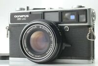 [ As-Is ] Olympus 35 UC (35SP) Rangefinder Film Camera 42mm 1.7 from Japan 745