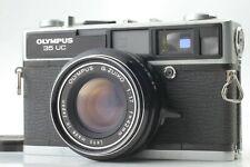 【AS-IS】Olympus 35 UC (35SP) Rangefinder Film Camera 42mm 1.7 from Japan 745