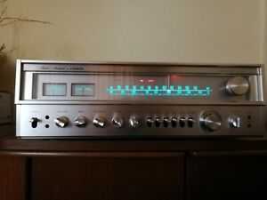 Fisher HiFi Receiver RS 1058