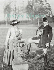 History Of Southwold Hunt Sir William Cooke Ranby Hall 1911 3 Page Photo Article