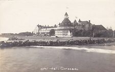 California Hotel-del-Coronado Real Photo sk2016
