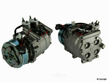 A/C Compressor-Denso New WD Express 656 21049 122