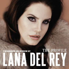 Lana Del Rey - Profile [New CD]