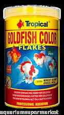 TROPICAL GOLDFISH COLOR 20g - Aussie Seller