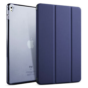Smart Stand Leather Magnetic new Case Cover For Apple iPad mini 1/2/4/5 Air Pro