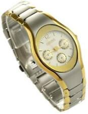 Stainless Steel Band Dress/Formal Analogue Oval Watches
