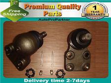 2pc Upper Ball joint K9028 Suspension Kit New