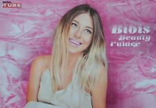 BIANCA HEINICKE - A1 Poster (XXL - 80 x 55 cm) - Bibis Beauty Palace Bibi Plakat