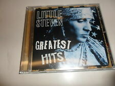 Cd   Little Steven  ‎– Greatest