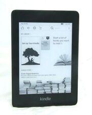 Amazon Kindle Paperwhite 4 (10th Gen) Waterproof 32GB Wi-Fi - Black  51-3A