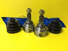 Honda Civic 92-00 Non ABS Outer CV Joints Kit 2 pieces (Pair)