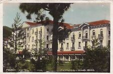 BRAZIL - Minas - P.Caldas - Palace Hotel 1932