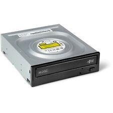 HLDS GH24NSD5, DVD-Brenner, schwarz