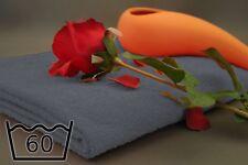 Handtuch 50x100cm, Hotelqualität 60°C, 14 Farben, Walkfrottier, Frottee