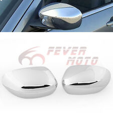 Chrome Side Mirror Cover Trim For Chrysler 300/300C/Dodge Magnum/Charger 2005-10