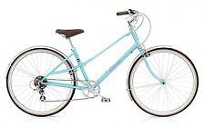 Electra Ticino 8D Glacier Blue Damen schönes Urban Bike im Vintage Look 8Gang