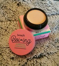 Benefit Cosmetics Boi-ing Air Brush Concealer – No.1 - Deluxe Sample Travel Mini