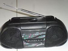 MUSICOTTA - rarissima RADIO FM a batterie perfetta e funzionante, regalo Colgate