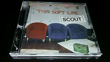 Scout This Soft Life Rare Radio DJ Copy CD Disc is Mint