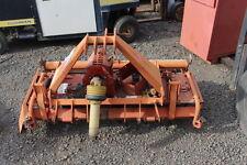 Lely rotary power tiller