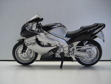 Maisto Die Cast 1:18 Scale Yamaha YZF1000 Thunderace bike - Used
