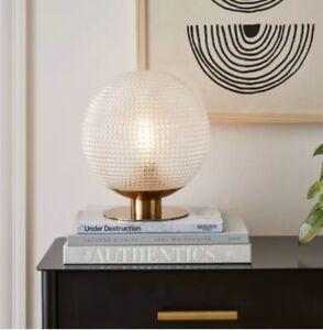 West elm Edie Table Lamp