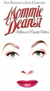 MOMMIE DEAREST NEW DVD