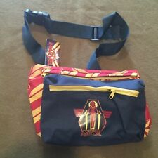Captain Marvel Fanny Pack NEW MINT Target Exclusive
