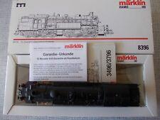 Märklin Hamo 8396 Tenderlok BR 96 017 der DRG in OVP
