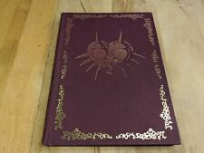 THE LEGEND OF ZELDA TWILIGHT PRINCESS HD Collector's Edition Guide Hardcover