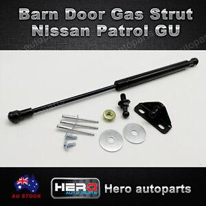 Rear Barn Door Gas Strut sets for Nissan Patrol GU series 1 2 3 Small Barn Door