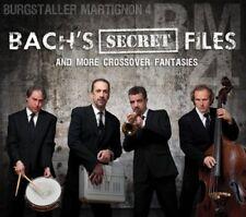 CD de musique classique various
