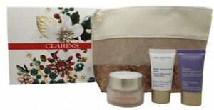 CLARINS EXTRA-FIRMING COLLECTION GIFT SET 50ML DAY CREAM + 15ML NIGHT CREAM + 15