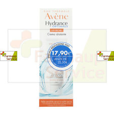 Eau Thermale Avène Hydrance Optimale Crema Idratante Uv Riche Ricca Avene 40 ml