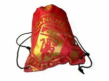 Manchester United con Coulisse Palestra Borsa Official Merchandise