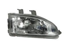 Lámpara Faro delantero derecho TYC Tyc 20-3112-18-2