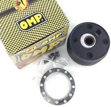 New Genuine OMP steering wheel hub boss kit OD/1960RE113. Renault Clio, Twingo.