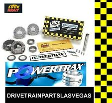 Powertrax Lock Right Locker Suzuki Samurai Differential 26 Spline Axles 1530-LR