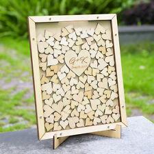 Custom Mason Jar Drop Box Guestbook Personalized Wedding Guest Book Alternative