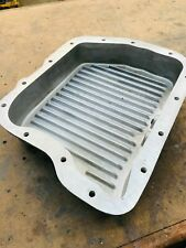Dodge 727 Cast Aluminum Transmission Pan Ext. Capacity/Max Cooling *Made in Usa*