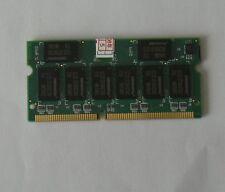 512MB RAM Speicher Dell Latitude C800  C500 2x 256MB